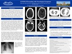 COVID-19 Presenting with Neurological Symptoms