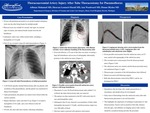 Thoracoacromial Artery Injury After Tube Thoracostomy for Pneumothorax